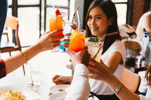 Lose the Booze -- Keep the Fun!