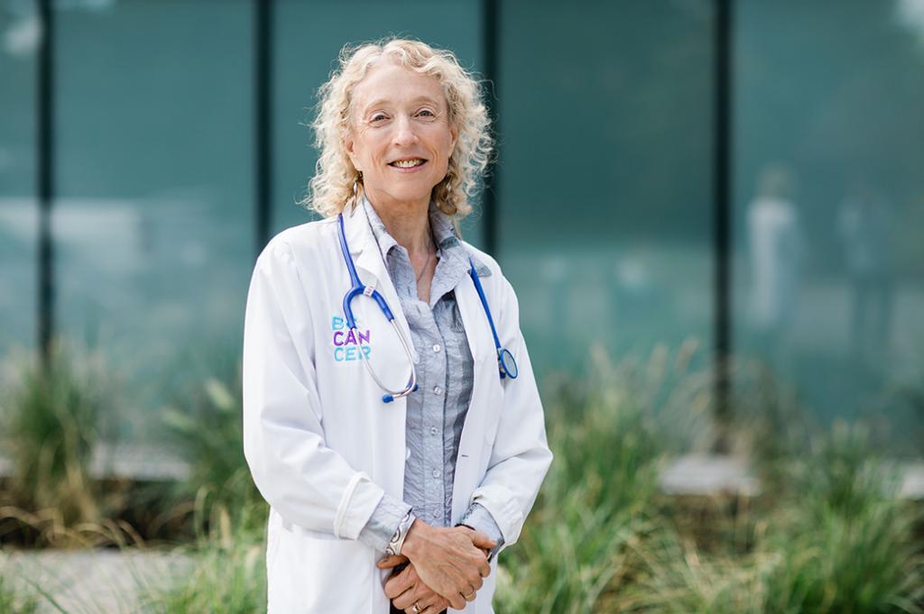 Dr. Juanita Crook