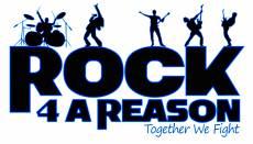 Rock 4 a Reason