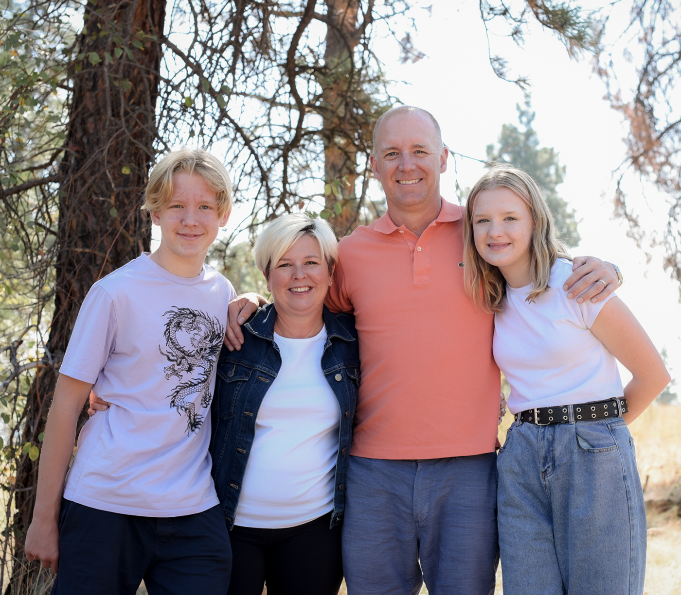 Shannon-and-family